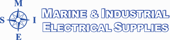 Marine Electrical Supplies Logo